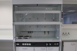 Chemical Fumehoods